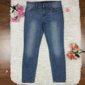 Joe's Jeans Sharpay Womens Size W 28 EUC